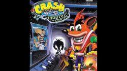 Crash Bandicoot Wrath Of Cortex - Banzai Bonsai Music