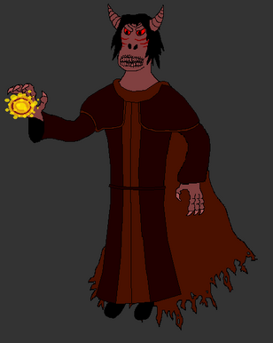 Lord Zuhrontimon