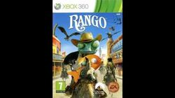 Rango The Video Game Soundtrack - Jenkins Cousins' Homestead