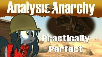"TF2 Analysis ""Practically Perfect"""