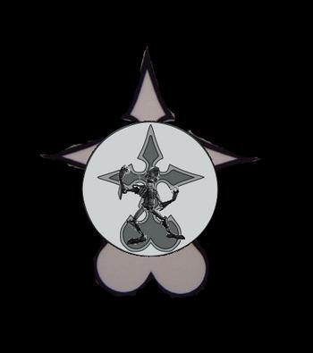 New Team Nefarious Logo