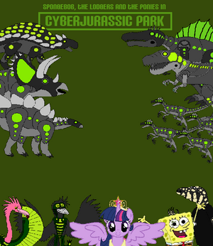 Cyberjurassic Park