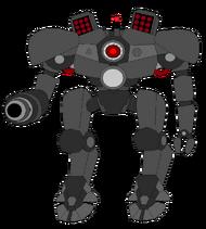 A-Sentinel Enforcer