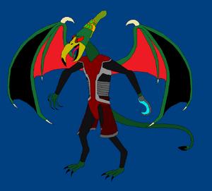 Lord Dragoon