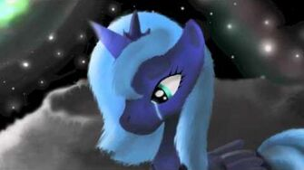 The Moon Rises Mare Version DRAFT