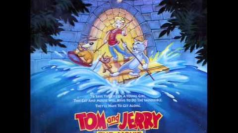 04. God's Little Creatures - Tom and Jerry The Movie OST