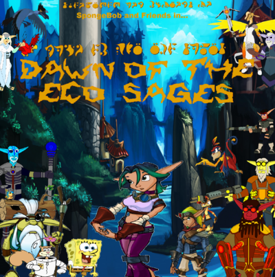Dawn of the Eco Sages