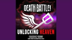 Death Battle Unlocking Heaven (Score from the ScrewAttack Series)