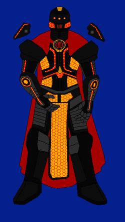 Commander Oerexum