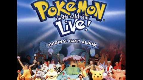 Pokemon Live - You Just Can't Win