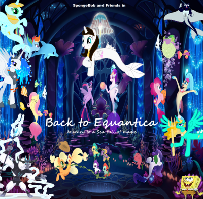 Back to Equantica