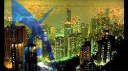 NYC Streets - Deus Ex