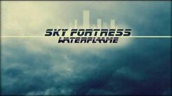 Waterflame - Sky Fortress