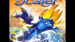 Scaler OST - Iridium