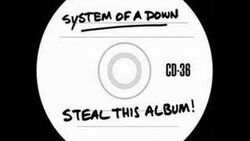 System Of A Down - Ego Brain 13