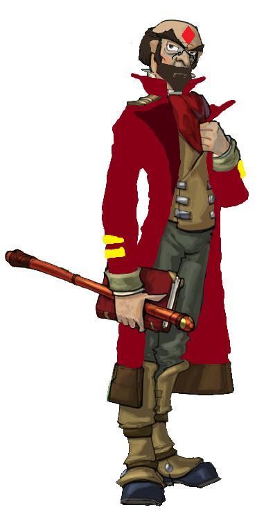 Archduke Bagg