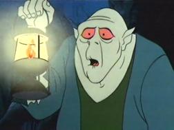 Witchzombie