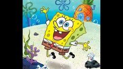 SpongeBob SquarePants Production Music - Award Winners A