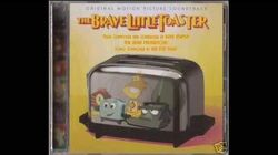 Worthless - The Brave Little Toaster Original Soundtrack-0