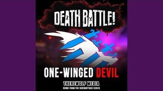 Death Battle One-Winged Devil (Score from the ScrewAttack Series)-0