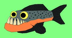 Piranha (Omicron)