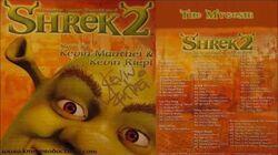 108 Shrek 2 Game Soundtrack 42 Plaza