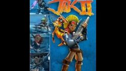 31-Jak 2-Baron Battle at Mar's Tomb