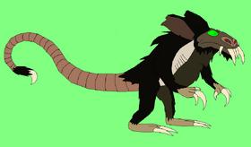 Creepozoid