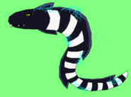 Electric Eel (Omicron)