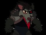 Alpha Rolf