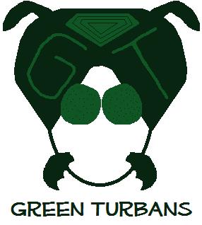 Green Turbans Logo