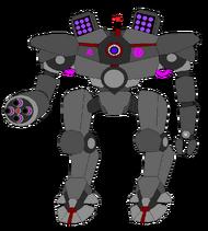 A-Sentinel Uridium