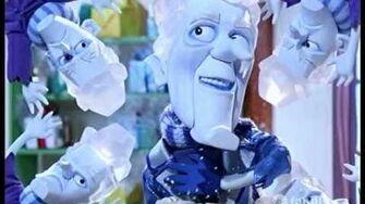 Snow & Heat Miser song from A Miser Brothers' Christmas 2008