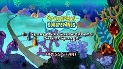 Spongebob SquarePants SuperSponge Music-Sub Shark Theme