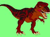 T-Rex (Omicron)