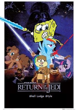 parodie star wars 6