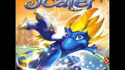 Scaler OST - Newborn Monstrosity