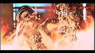 Terminator 2 - The T1000 Death Scene