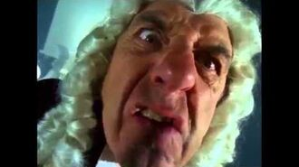If The Judge Backs Up A Bit - Jontron