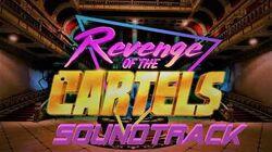 OST BORDERLANDS 3 - REVENGE OF THE CARTELS ~ VILLA ULTRAVIOLET music 2 (Version 2)