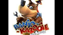 Banjo-Kazooie - Rock Theme-0