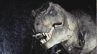 I'm a Motherfucking T.Rex