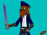 Captain Axxus