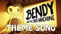 Bendy and The Ink Machine Theme Song Little Devil Darling