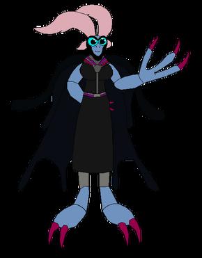 Decepta the Temptress