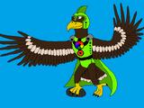 Lord Malvonio Omnitrix