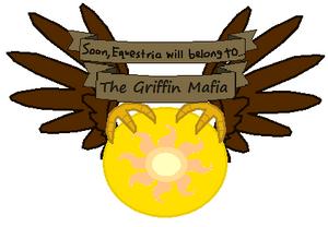 Griffin Mafia Sumbol