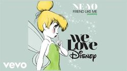 Ne-Yo - Friend Like Me (Audio)