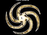 Theta Universe