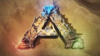 ARK - Scorched Earth Theme
